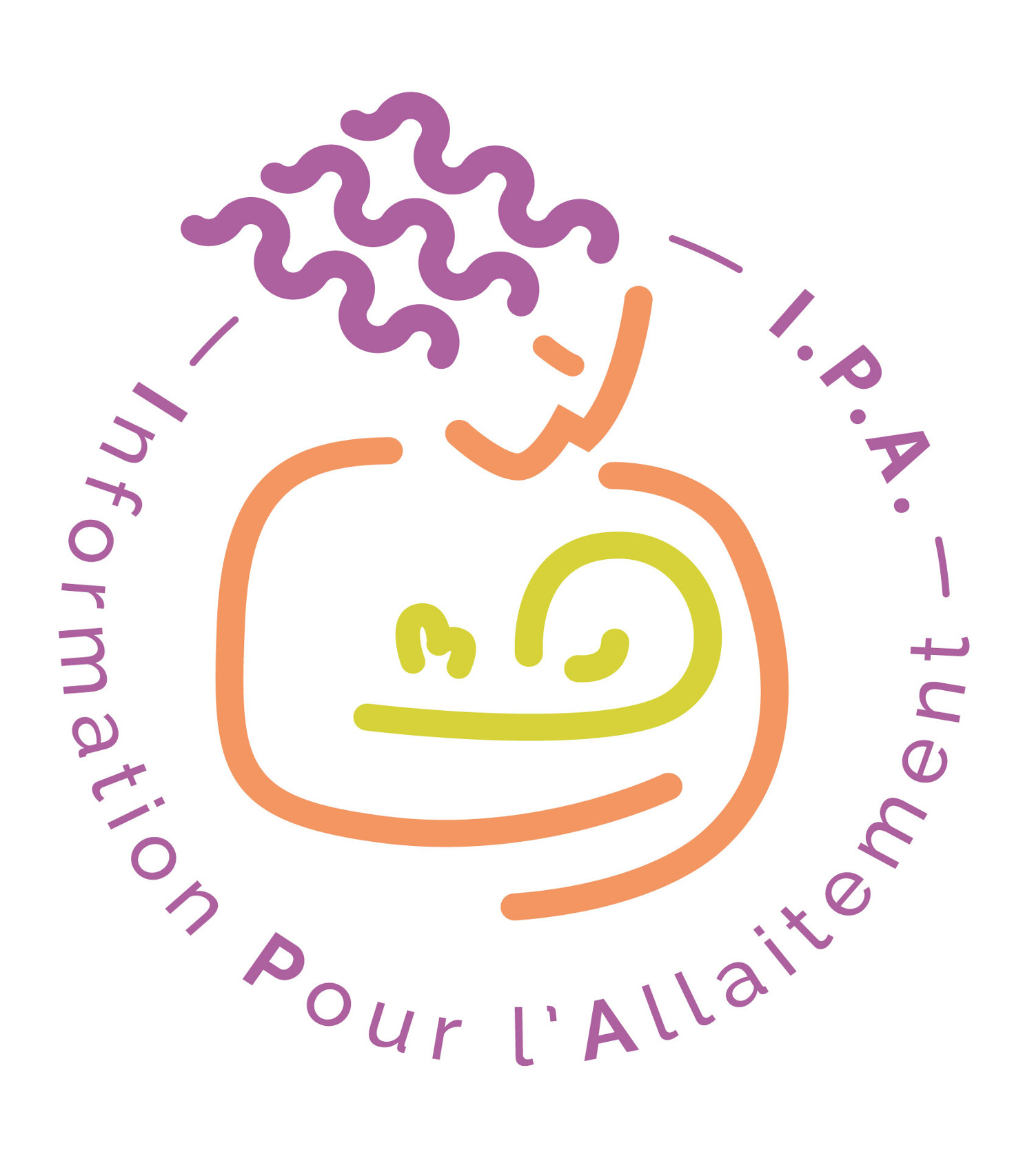 logo de l'association IPA
